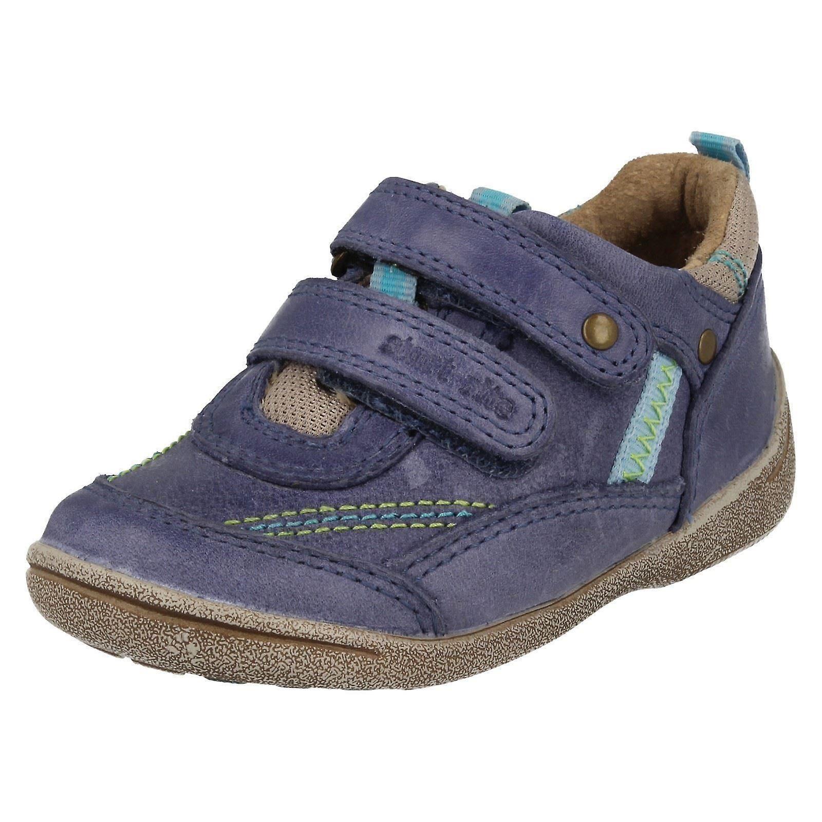 Garçons Startrite Casual chaussures Super doux Leo