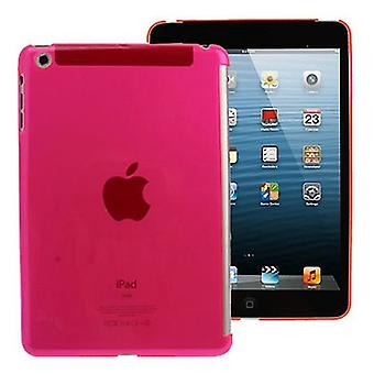 Vanskelig sak neon serien rosa for Apple iPad mini ermet