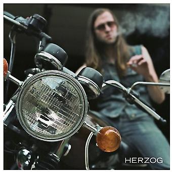 Herzog - drenge [Vinyl] USA importerer
