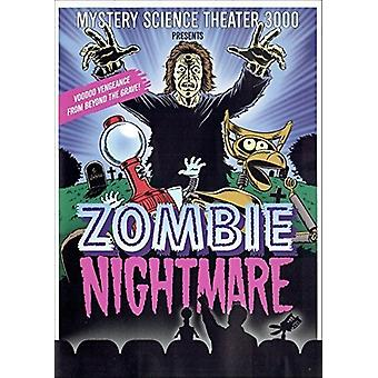 Mystery Science Theater 3000: Zombie Nightmare [DVD] USA import