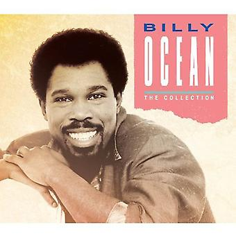 Billy Ocean - Billy havet: Samlingen [DVD] USA import