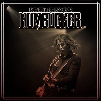 Robert Humbucker Pehrssons - Robert Pehrssons Humbucker [CD] USA import