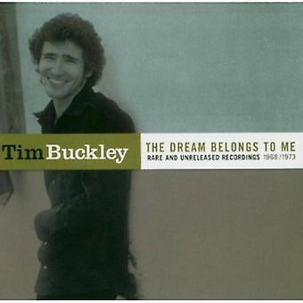 Tim Buckley - drøm tilhører mig [CD] USA Importer