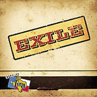 Eksil - Live på Billy Bob's Texas [CD] USA import