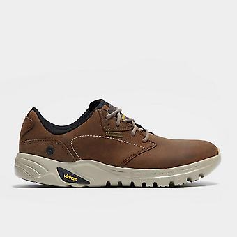 New Hi-Tec Women's V-Lite Walk-Lite Witton Walking Hiking Shoes Brown