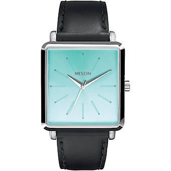 Nixon The K Squared Watch - Peppermint/Black