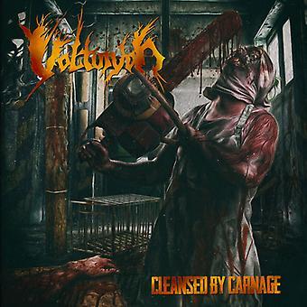 Volturyon - renset af Carnage [CD] USA import