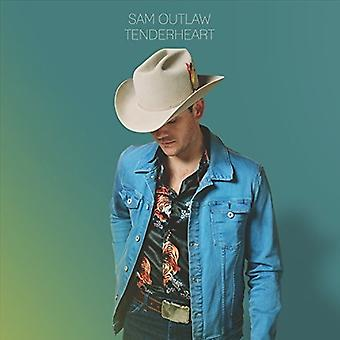 Sam Outlaw - Tenderheart [CD] USA import