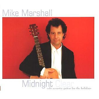 Mike Marshall - midnat tydelig [CD] USA import