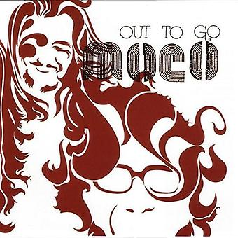 Moco - Out to Go [CD] USA import