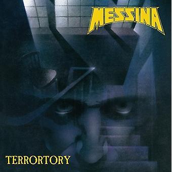 Messina - område [CD] USA importerer