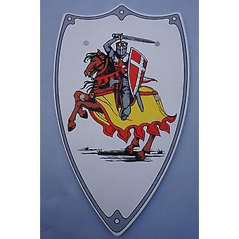 Sign rider motif armor Knight Edelmann child costume