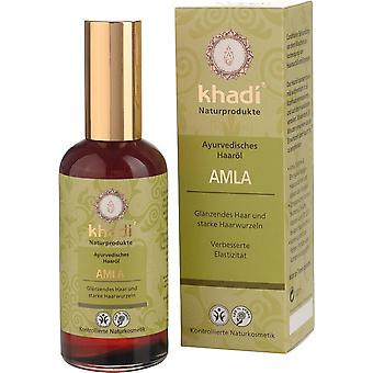 Khadi, Amla Hair Oil 100ml
