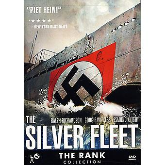 [DVD] los E.e.u.u. la flota de plata, importación