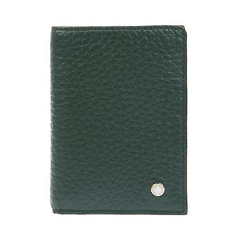 Orciani SU0045VERDE green mens leather wallets