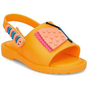 Zapatos de Melissa Mia Fabula 3220301638 niños universal