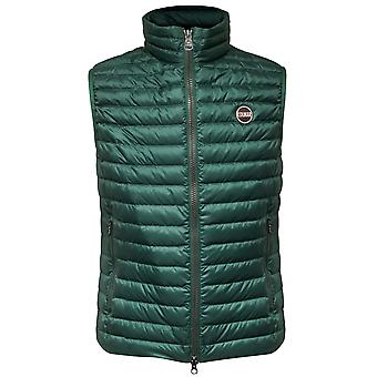 Colmar Colmar British Green Down Gilet