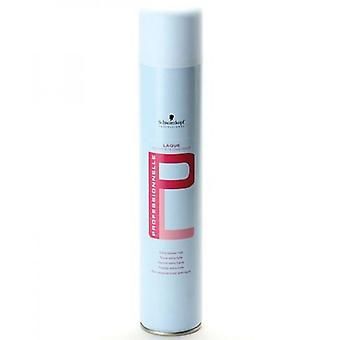 Schwarzkopf Professional Professionnelle Laque Super Strong Hold Hairspray 500 ml