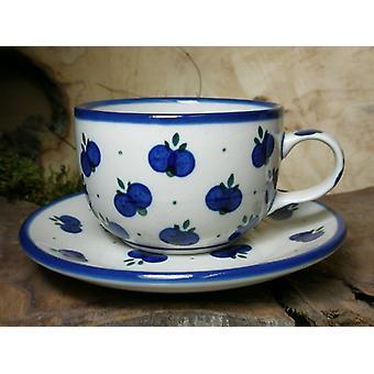 Tasse mit Untertasse, 200 ml, Tradition 22 - BSN 30088