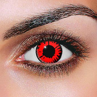 Volturi Vampire Contact Lenses (Pair)