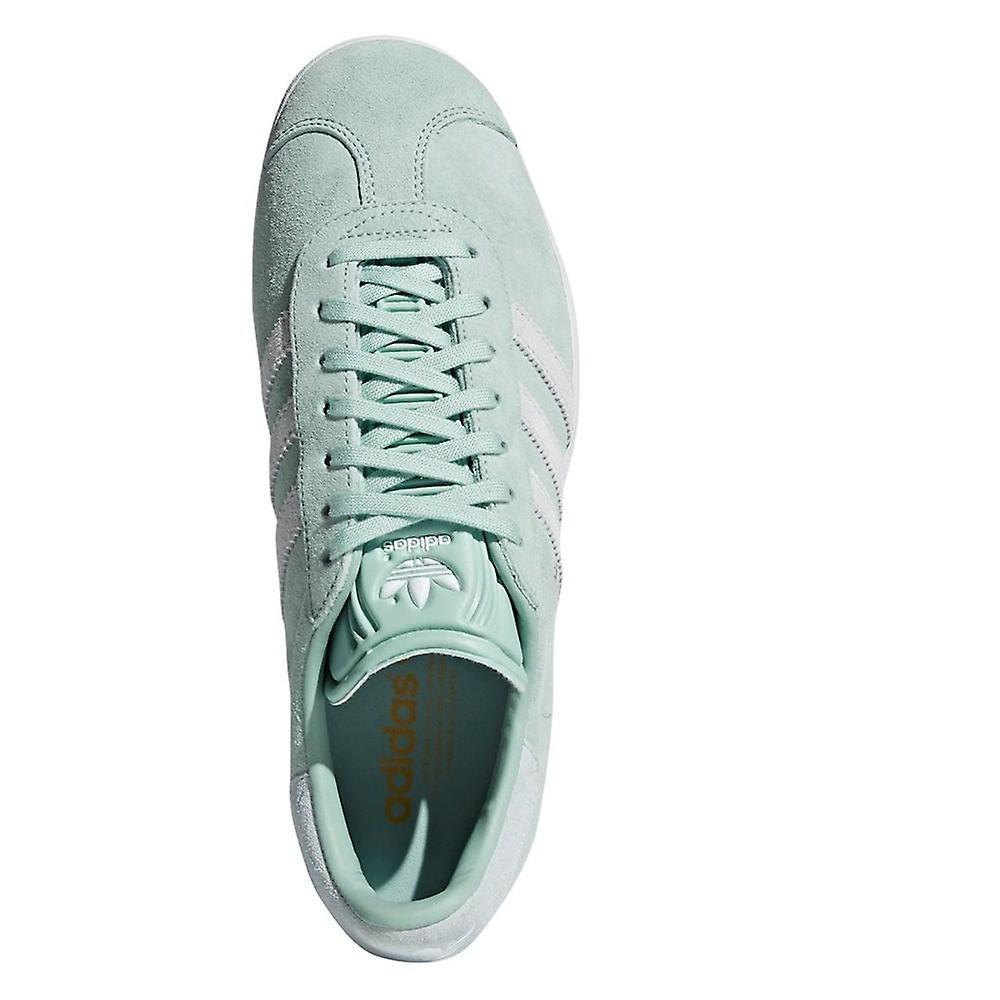 ... Adidas Gazelle W femmes CQ2189 universel toutes les chaussures de femmes  W de l année 1425abeed13a
