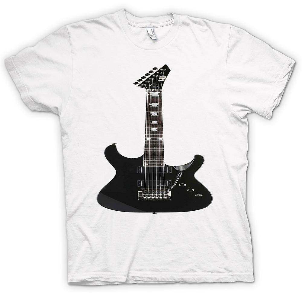 Mens T-shirt - ESP Metal LTD - Electric Guitar