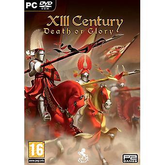 XIII Century (PC DVD) - Werksgedichtet