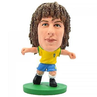 Brasil SoccerStarz David Luiz