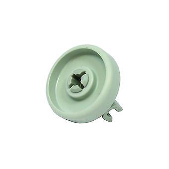 Whirlpool opvaskemaskine lavere kurv hjul