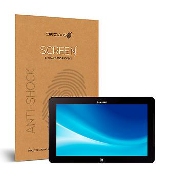 Celicious Impact Anti-Shock Shatterproof Screen Protector Film Compatible with Samsung ATIV Smart PC Pro 700T