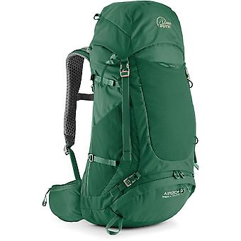 Lowe Alpine Airzone Trek Plus Backpack with Breathable Tensioned Mesh