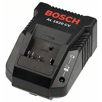 Bosch Accessories Li-Ion quick charger AL 1820 CV - 2,0 A, 230 V, EU 2 607 225 424