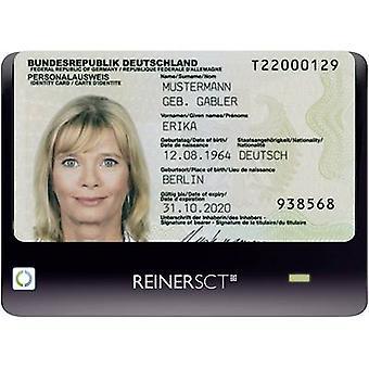 REINER SCT cyberJack RFID Basis ID kaartlezer