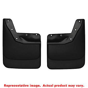Husky Liners 56291 Black Custom Molded Mud Guards   FITS:CHEVROLET 1995 - 1997