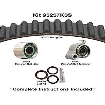Dayco 95257K3S Engine Timing Belt Kit with Seals