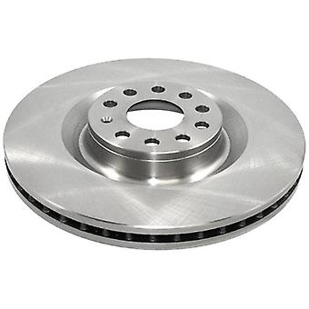 DuraGo BR900818 Front Vented Disc Brake Rotor