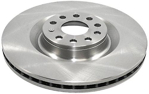 DuraGo BR900818 Front Vented Disc Brake rougeor
