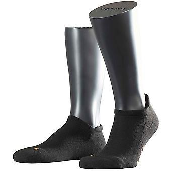 Falke Cool Kick Sneaker strumpor - svart