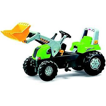Rolly Toys 811465 RollyJunior RT traktor med lastare