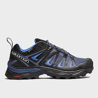 Salomon Frauen X Ultra 3 Gore-Tex Wanderschuh