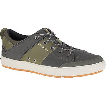 Merrell Rant Discovery Lace Canvas J94089   men shoes