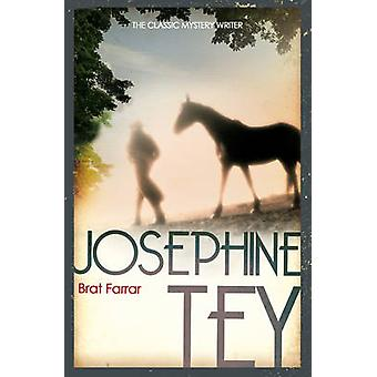 Brat Farrar von Josephine Tey - 9780099536840 Buch