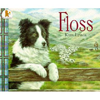 Tandtråd af Kim Lewis - Kim Lewis - 9780744520712 bog