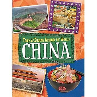 الغذاء & الطبخ العالم-الصين من روزماري هانكين-978075029
