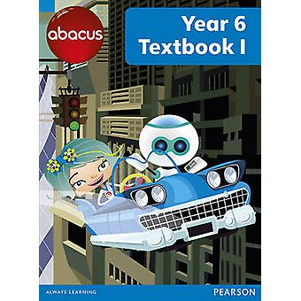 Livro de ano 6 ábaco 1 por Ruth Merttens - livro 9781408278567
