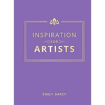 Inspiration for Artists - 9781786850560 Book