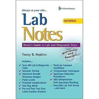 Labnotes: Nurses' Guide to Lab & Diagnostic Tests