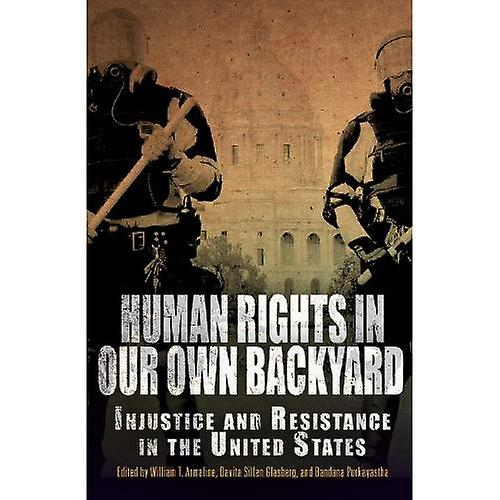 Huhomme Rights in Our Own Backyard