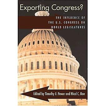 Exporting Congress?