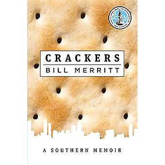 Crackers: A Southern Memoir